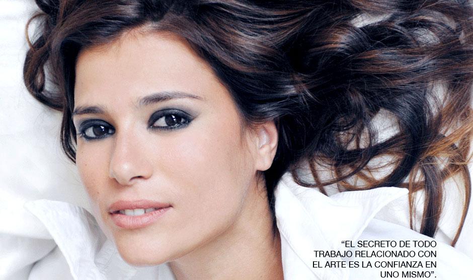 Angel Ostariz peluqueria madrid