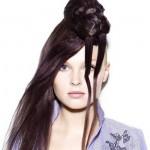 peinados excentricos 1