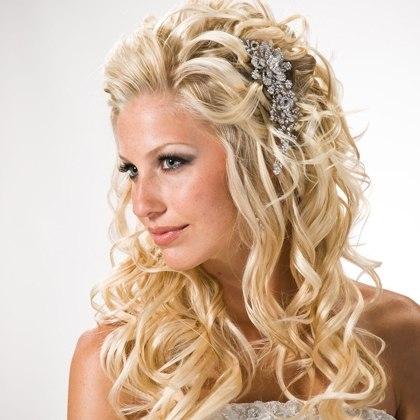 Consejos para peinados de novia en 2016 ngel Ostariz