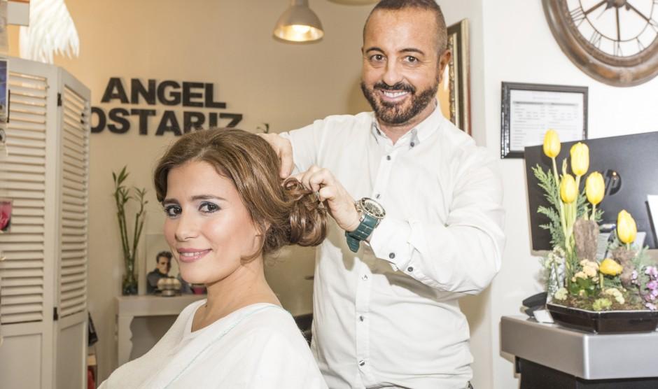 peluqueria centro de madrid