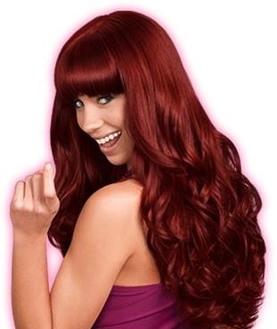 fuera de burdeles legales cabello rojo