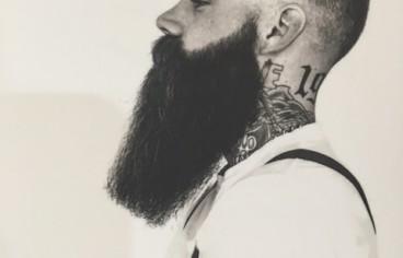 cuidados para tu barba
