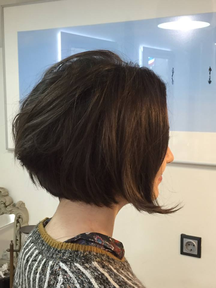 peinados modernos chicas