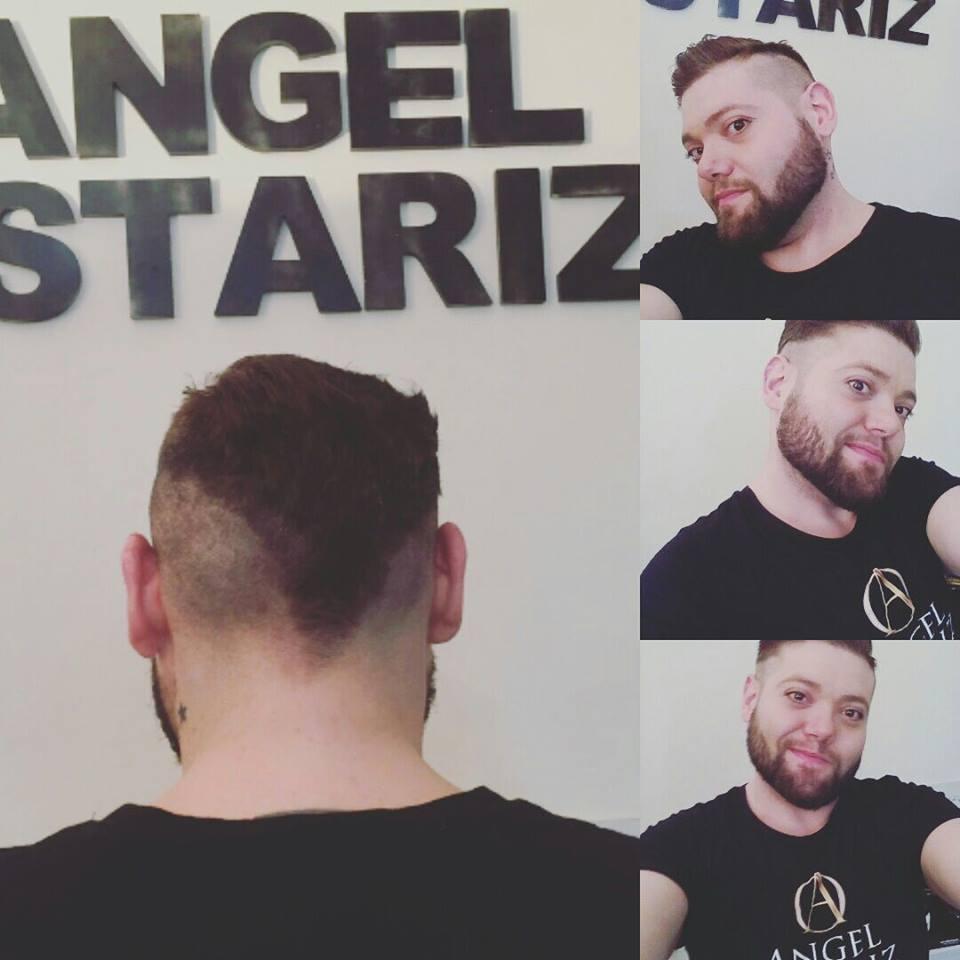 cortes de pelo moderno para hombres