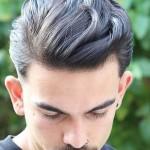 Mechones de pelo