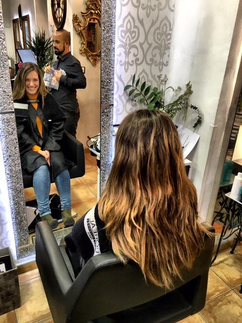 cambios radicales de corte de pelo
