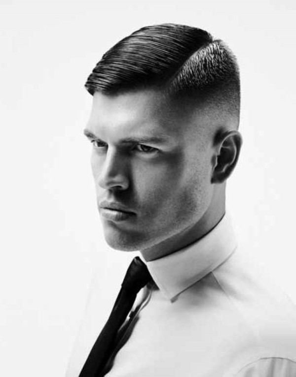 Cortes de pelo para chicos ngel ostariz - Peinados de hombres modernos ...