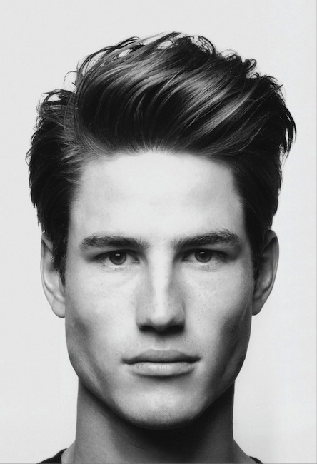 Peinados Para Hombres 2016 Angel Ostariz