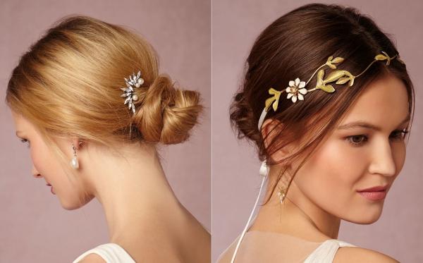 Peinados para bodas de otoño