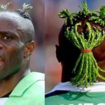 Cortes de pelo extravagantes de futbolistas