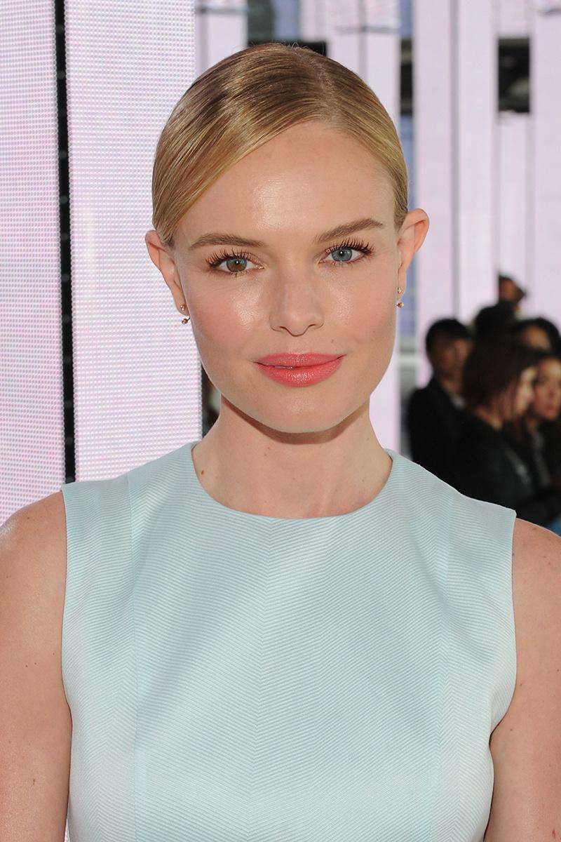 Kate Bosworth y su peinado moderno para cualquier época