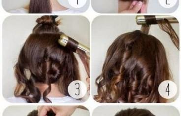 peinados-faciles para fiestas