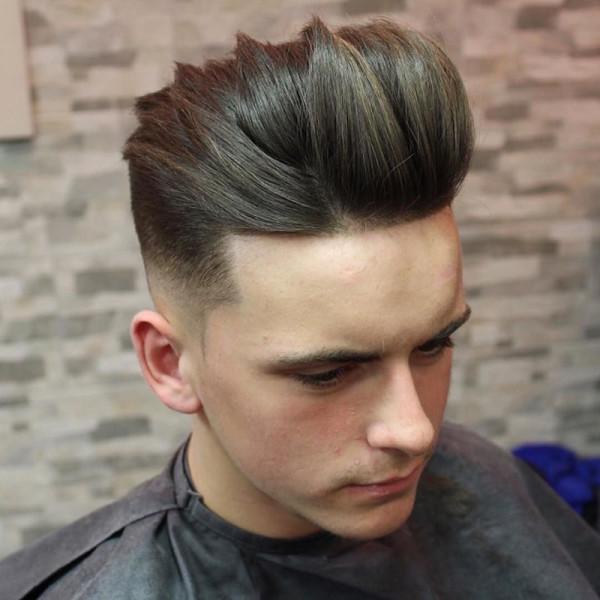 Nuevos cortes de pelo para hombres 2016