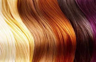decoloracion de cabello en verano